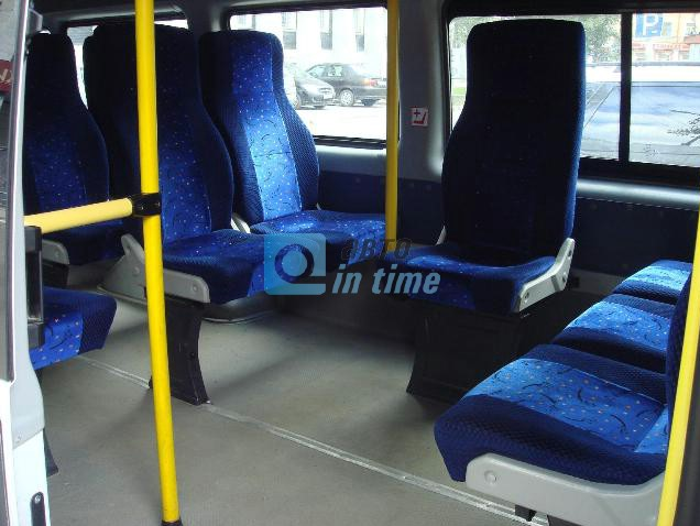 Дополнительная картинка галереи автобуса